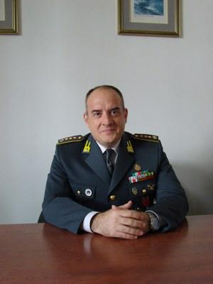 Col. Vincenzo Tuzi