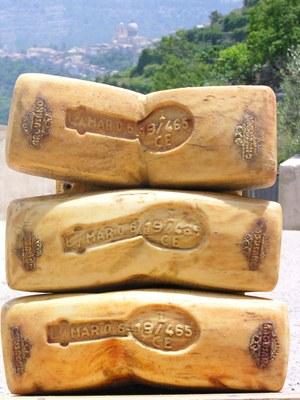 formaggio ragusano
