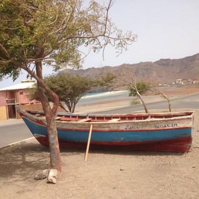 turismo Capo Verde