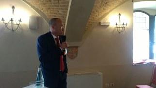 Dott. Lorenzo Cavalli Presidente ANTIM