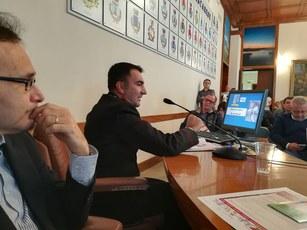 Maggiore Domenico Candelli Nas Carabiniri Pescara