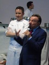 Alberto Tonizzo Giampiero Rorato