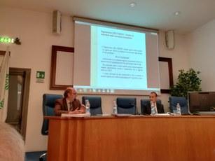 Avv. Roberto Gullini Giornata di studio Reg UE 2158/17 Fiesa nazionale Fiepet Confesercenti