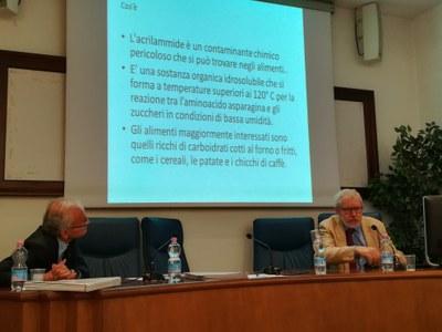 Prof. Agostino Macrì Giornata di studio Reg UE 2158/17 Fiesa nazionale Fiepet Confesercenti