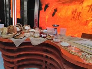 Studio GEO RAI3 puntata del 4 maggio '17