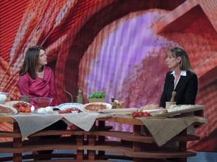 Sveva Sagramola Simona Lauri GEO puntata 09/02/17 (8)