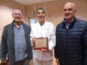 Vinceslao Ruccolo Presidente FIESA Regione Abruzzo - Dott.ssa Simona Lauri - Lorenzo Berardinetti Presidente 3 Commissione Permanente Regione Abruzzo