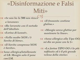 falsi miti