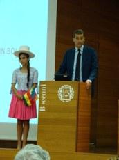 Rettore Univ. Bocconi Milano