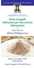 ANTIM farine integrali