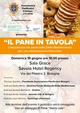 AssPan Bologna Il Pane in Tavola