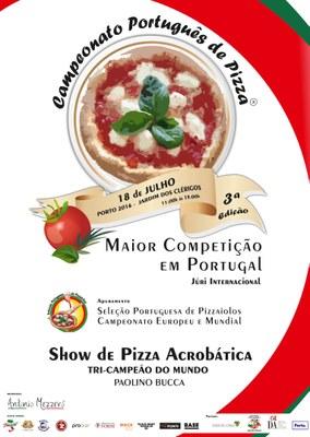 Campionato portoghese organizzato da Antonio Mezzero