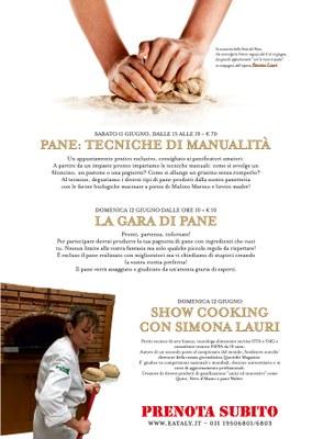 Eataly Lingotto Torino - Evento 2016