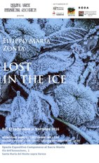 Lost in ice location Sacro Monte (VA)