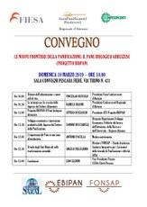 Saral Convegno Pescara