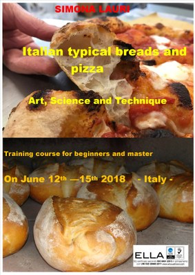 Course Typical and traditional italian breads