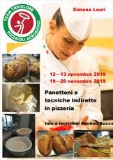Corso Panettoni e metodiche indirette
