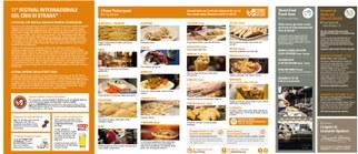 11°Festival del cibo di strada Cesena
