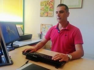 Dott. Alessio Pacchini ASL Regione Toscana
