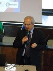 Dott. Angelo Pellegrino Direttore FIESA Regionale Abruzzo e Molise