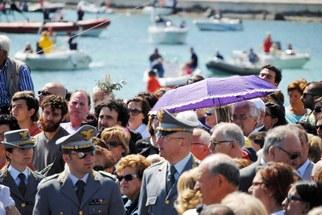 Dott. Giovanni Misceo Comandante Provinciale CFS - Bari