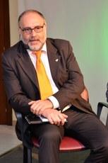 Dott. Roberto Borraccia docente di criminologia informatica