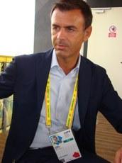 Avv. Ettore Prandini Vice Presidente Nazionale Coldiretti