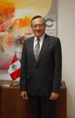 Console Generale del Perù Josè Ramiro Silva - Milano