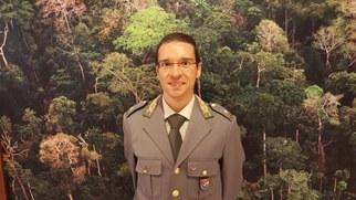 Comm. Lando Desiati Ispettorato Generale CFS - Roma