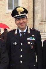 Maggiore Domenico Candelli Carabinieri NAS - Pescara