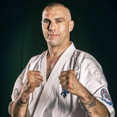 Sensei Andrea Stoppa atleta, campione e insegnante di arti marziali
